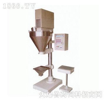 DXD-CF型自动定量包装机