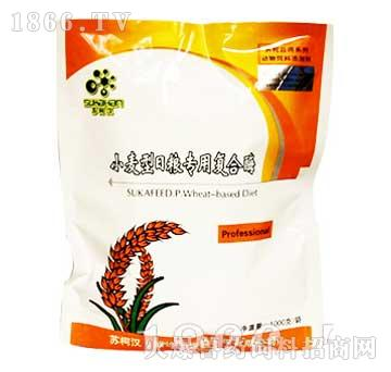 小麦型日粮专用复合酶