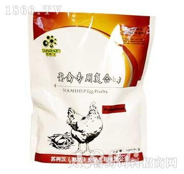 蛋禽专用复合酶
