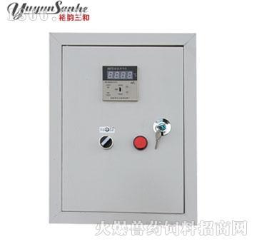 一路温度控制器