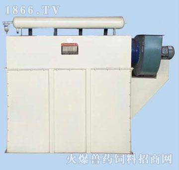 tblm系列高压扁布袋脉冲除尘器