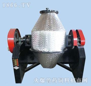 sytz系列腰鼓式添加剂混合机