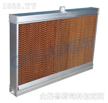 铝合金边框湿帘|厦门欧镨斯节能机电有限公司-火爆网