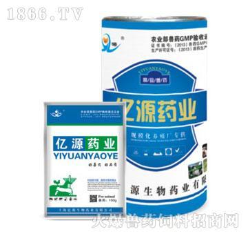 猪康宝-用于猪黄、白痢、红痢、猪痢疾、仔猪副伤寒