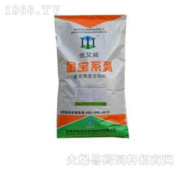 5%肉羊育肥期复合预混料Y25