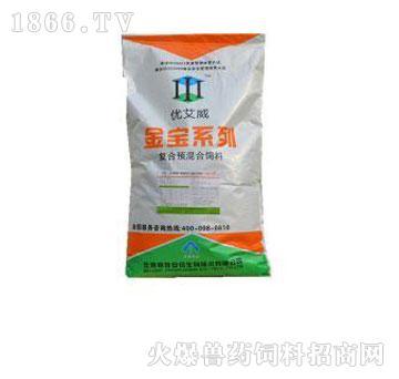 5%草蛋鸡产蛋期复合预混料L45-2C