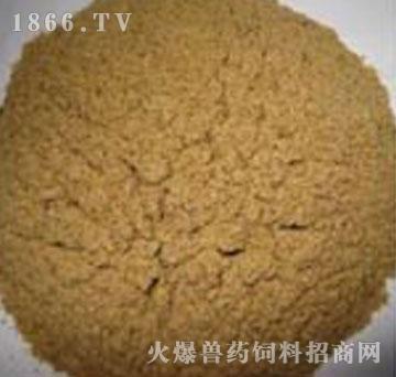 膨化羽毛粉