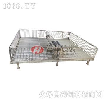 不锈钢保育床