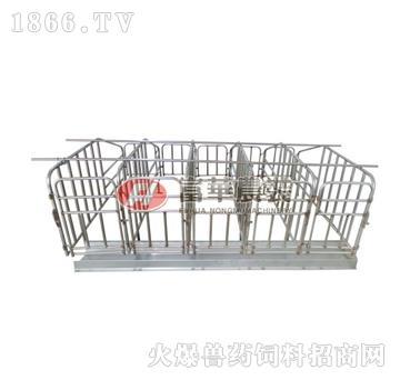 不锈钢单体栏