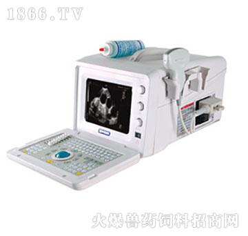 DW-3101AB型超声诊断仪(动物)
