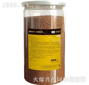 烟熏剂II号(泡腾颗粒)(消毒剂)-用于畜禽舍烟熏消毒
