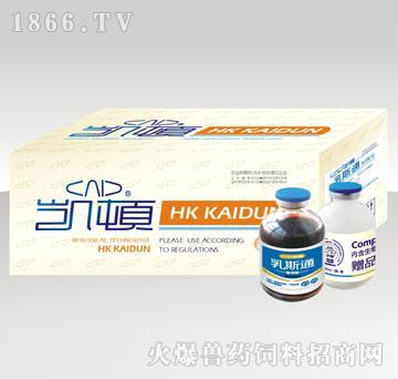 乳斯通-家畜乳房炎、子宫炎与病毒病特效药