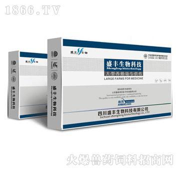 高热**-防治猪传染性胸膜肺炎、链球菌病