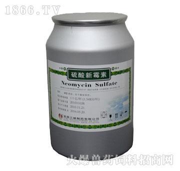 硫酸新霉素CP