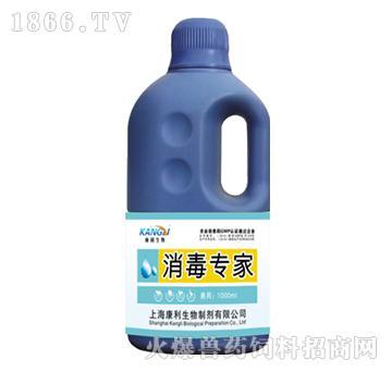 消毒专家-消毒防腐药、用于畜禽舍消毒