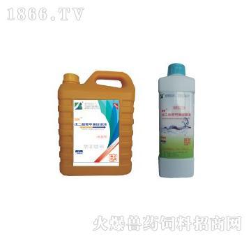 益康消毒王-消毒防腐药,可用于奶牛及母猪乳房消毒