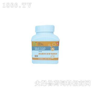 舒美通-用于治疗鸡的支原体及敏感细菌感染