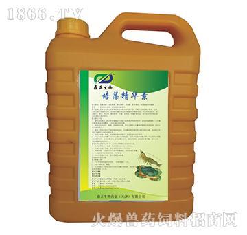 培藻精华素-快速肥水、低温肥水、调水、抗应激、增加营养