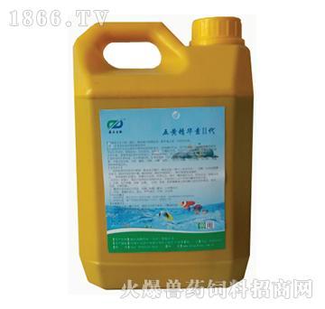 五黄精华素II代-提高养殖动物机体免疫力、增强鱼虾食欲