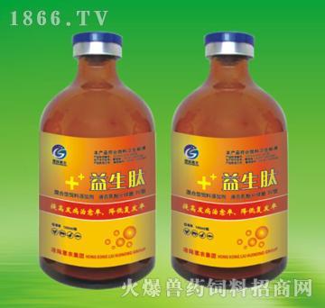 益生肽-液态乳酸片球菌Ⅳ型