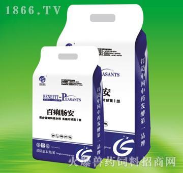 百痢肠安-乳酸片球菌Ⅰ型