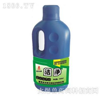 洁净-化学消毒剂、用于