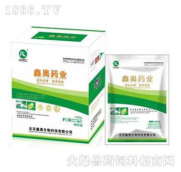 肠痢欣-主治禽肠杆菌、鸭浆膜炎、沙门氏菌