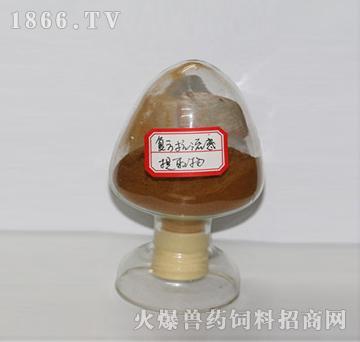 复方抗流感提取物-清热解毒、疏风散邪、止咳、驱寒