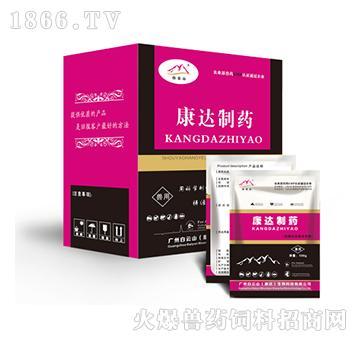 复方氟苯尼考-主治肠道感染以及大肠杆菌,慢性呼吸道病