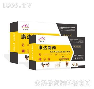 特效头孢王-主治禽白痢、禽霍乱、喉气管炎、浆膜炎
