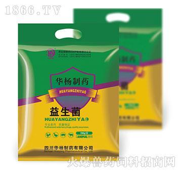 益生菌-改善畜禽产品品