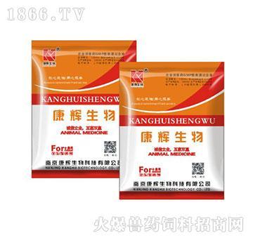 调酸解毒剂-碱化、净化