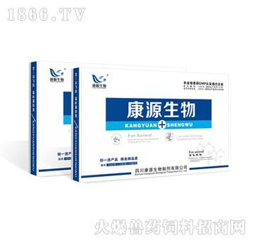 黄芪多糖注射液-主治多功能衰竭综合症、传染性法氏囊病