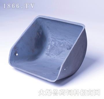 母猪食槽-球墨铸铁