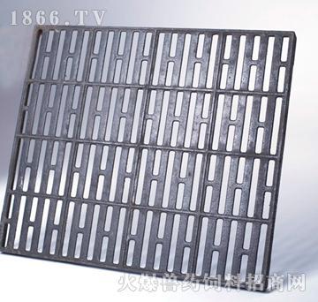 铸铁漏缝地板