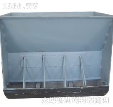 双面料槽(保育用-育肥用)
