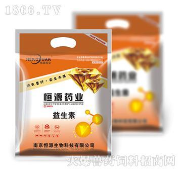益生素-提高抗病能力,调节胃肠酸碱度,改善肠道内环境