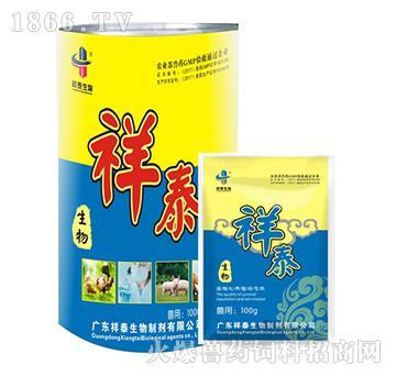 兔痢康-治疗腹泻、细菌