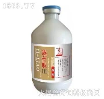 露丝肽(Ⅲ型)仔猪专用