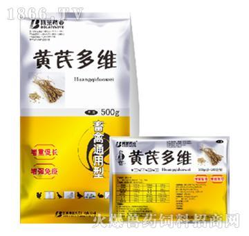 黄芪多维(营养保健类)