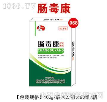 肠毒康-抗菌、抗毒、杀球虫,肠毒综合症专用药