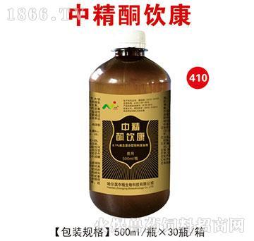 中精酮饮康-用于治疗酮症、钙缺乏症