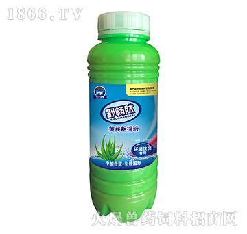 舒畅肽-环境改良专用-环境净化、生物除臭、提高空气质量、减少疾病传播