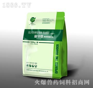 益安肽-提高幼畜抗病力,幼畜成活率