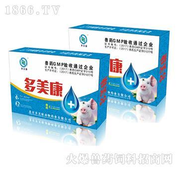 替米考星注射液-用于呼吸道感染引起的猪喘气病、传染性胸膜肺炎