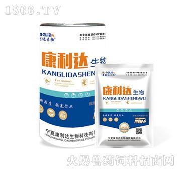 特效呼畅-用于病毒性呼吸道病及病毒与支原体混合感染