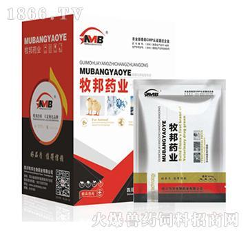 鸭浆王-用于鸭浆膜炎