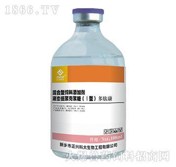 多肽康-改善饲料利用率