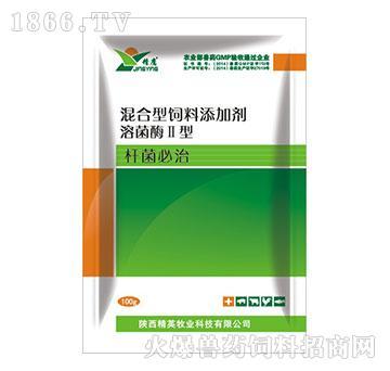 杆菌必治-主治心包炎、肝周炎、腹膜炎、输卵管炎
