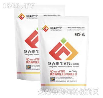 福乐素-平衡补充维生素、氨基酸,满足畜禽营养需求